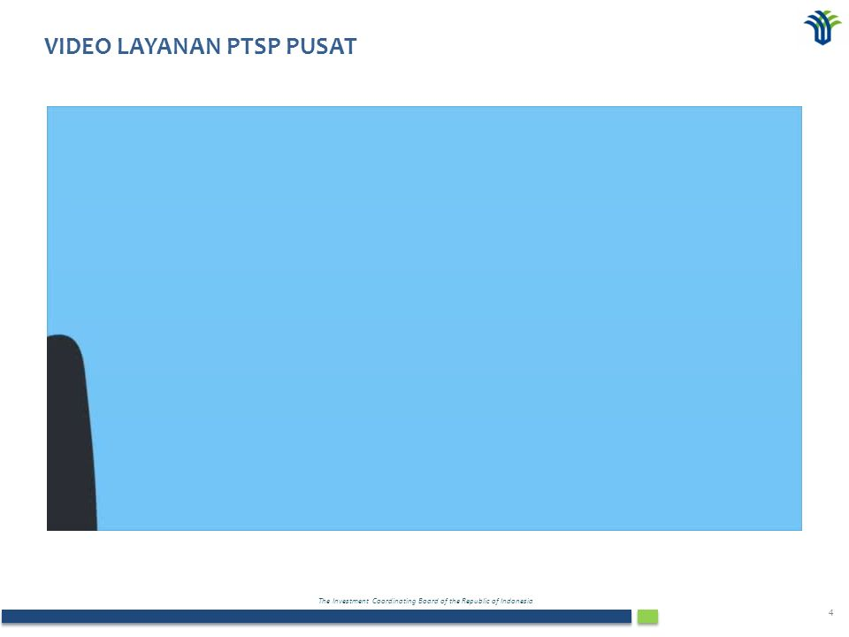 The Investment Coordinating Board of the Republic of Indonesia 15 PERBANDINGAN CAKUPAN: PERATURAN LAMA DAN PERATURAN BARU No.