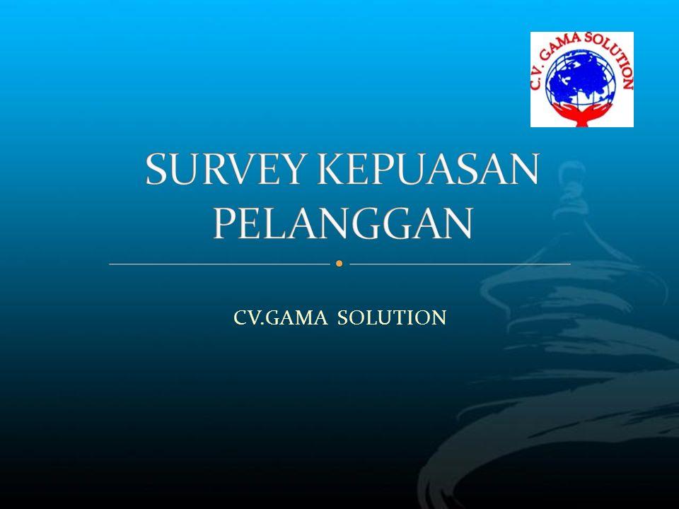CV.GAMA SOLUTION