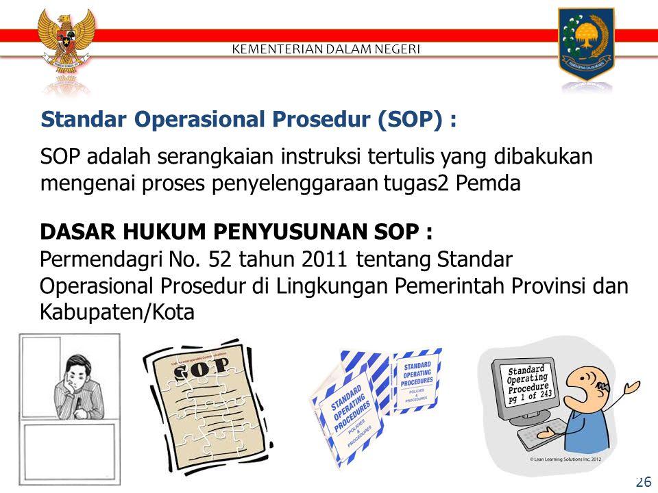 PANDUAN STANDAR OPERASIONAL PROSEDUR (SOP) PELAYANAN INFORMASI PELAYANAN INFORMASI