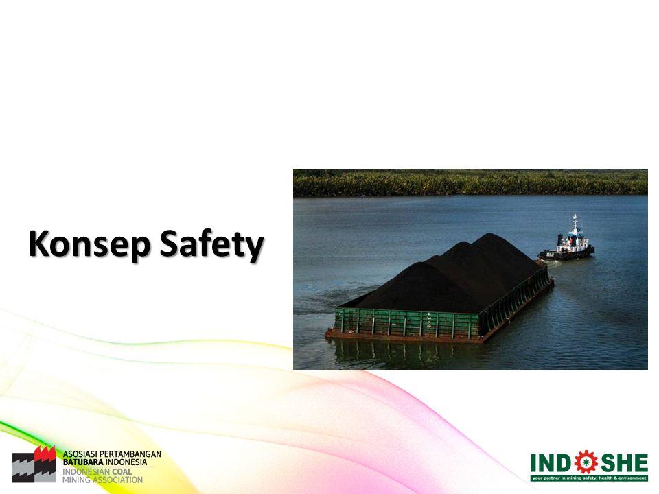 Konsep Safety