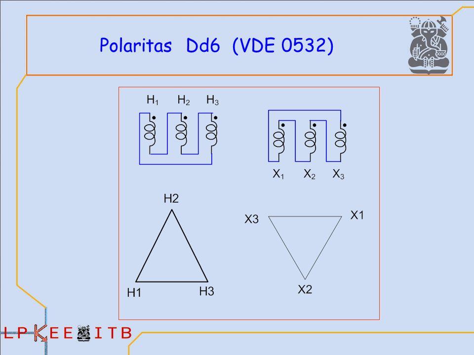 Polaritas Dd6 (VDE 0532)