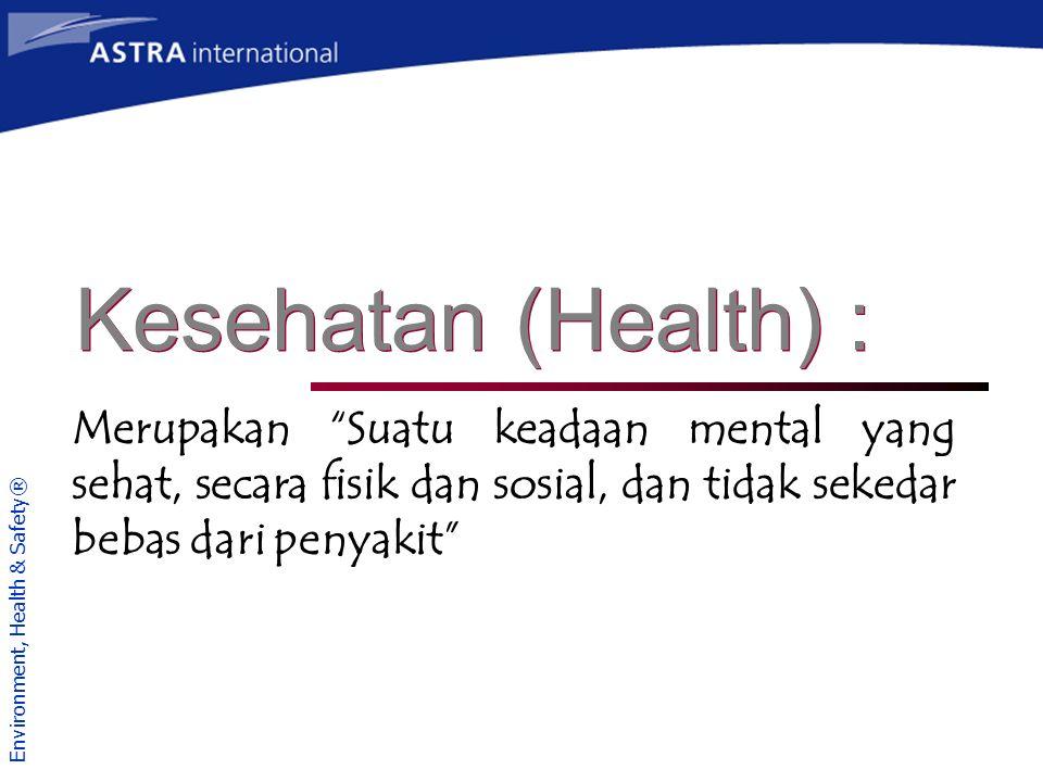 Kesehatan Kerja Introduction LK3  Spesialisasi Ilmu Kedokteran / Kesehatan  Tujuan : pekerja mendapat derajat kesehatan setinggi-tingginya  Usaha preventif + kuratif  Penyakit (faktor pekerjaan, lingkungan kerja & penyakit umum)