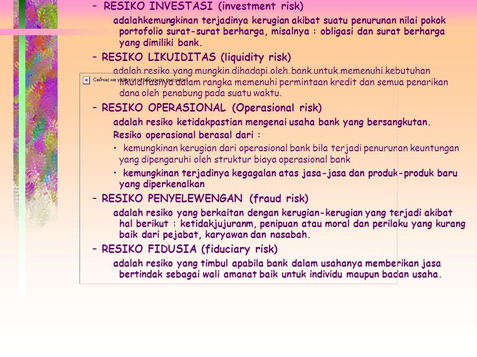 – MEMBERIKAN JASA-JASA BANK LAINNYA (SERVICES) Jasa-jasa bank lainnya merupakan jasa pendukung kegiatan bank. Jasa-jasa ini diberikan untuk mendukung