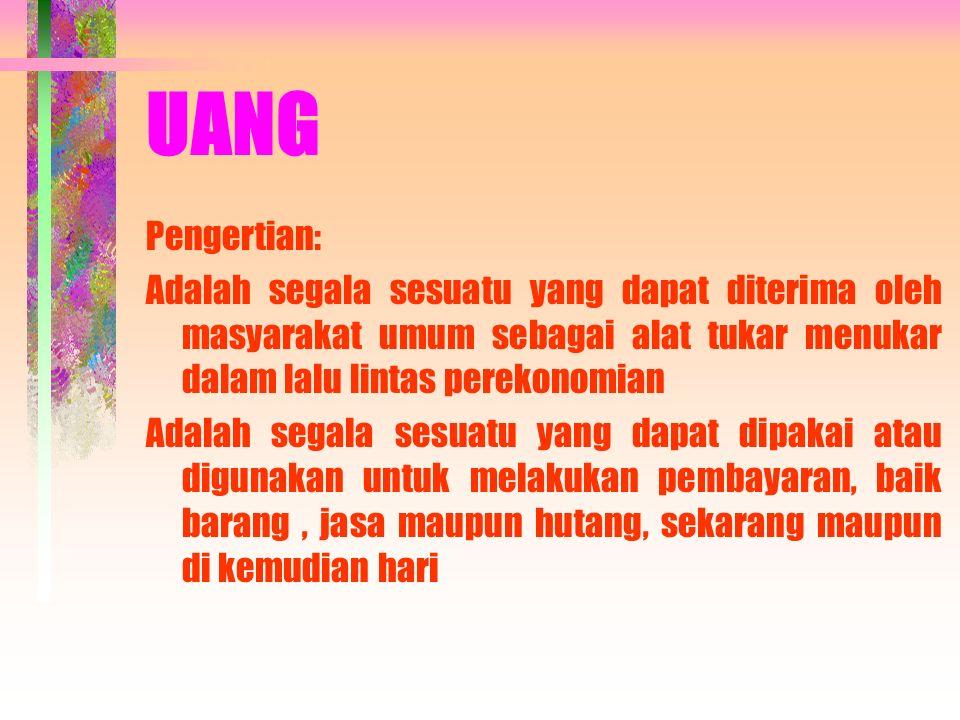 lanjutan 3. Dana dari lembaga lainnya a. Kredit likuiditas dari Bank Indonesia b. Pinjaman antar bank (interbank call money) c. Pinjaman dari bank-ban