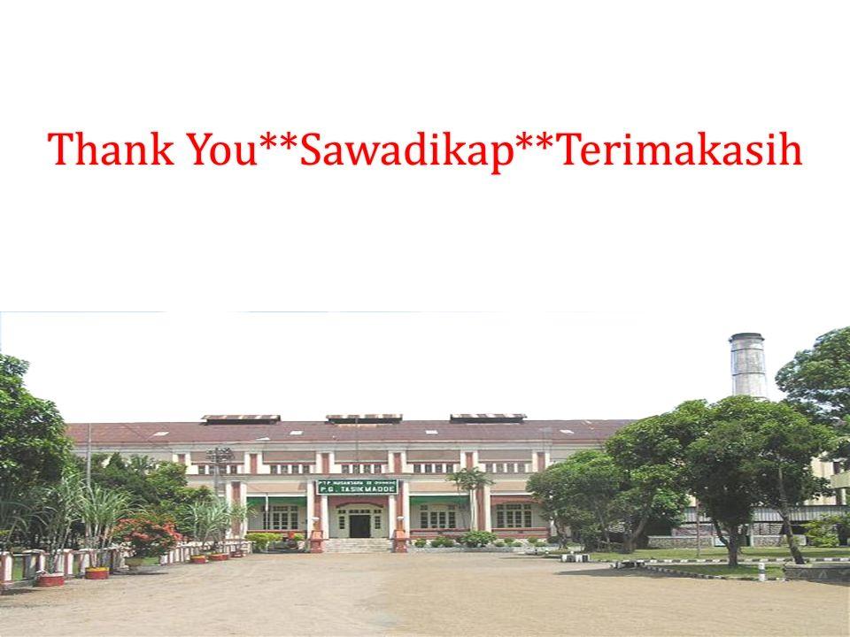 Thank You**Sawadikap**Terimakasih