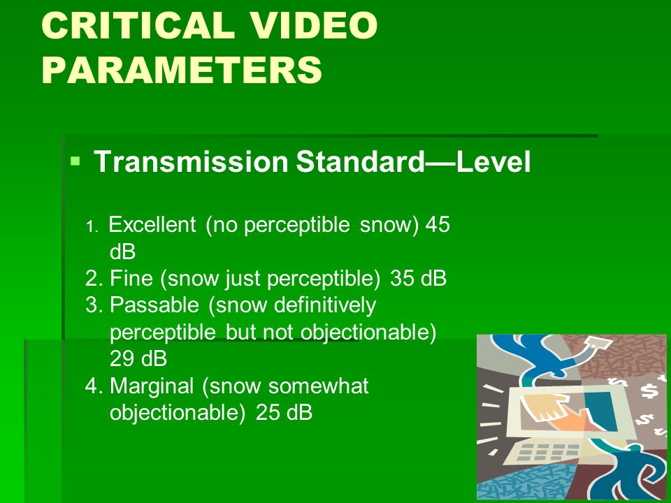 TV TRANSMISSION BY SATELLITE RELAY   Satellite Relay TV Performance