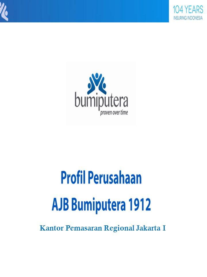 Kantor Pemasaran Regional Jakarta I