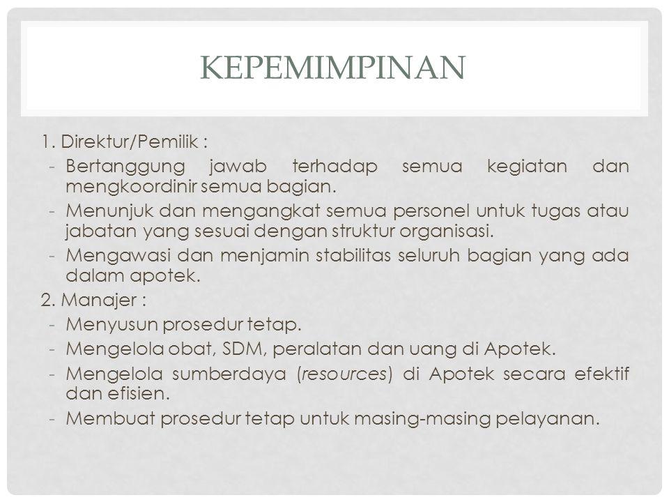 KEPEMIMPINAN 1.