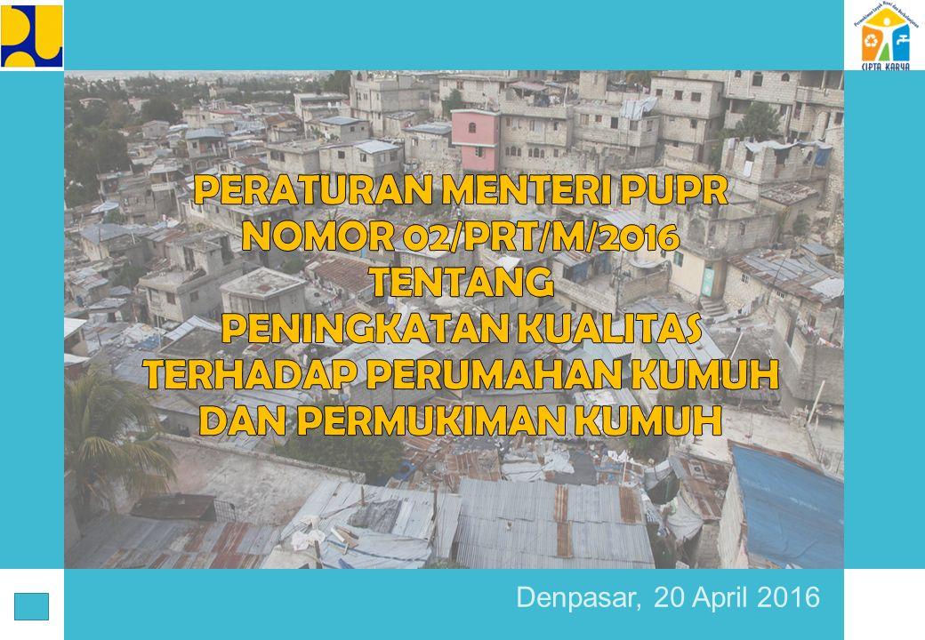 Denpasar, 20 April 2016