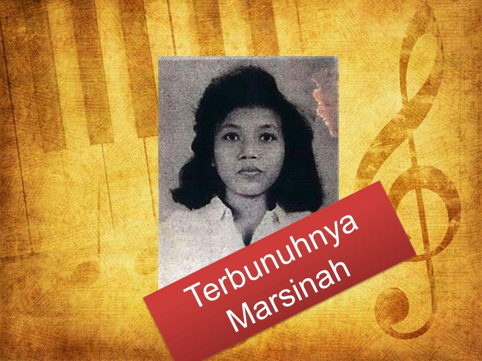 Marsinah (lahir 10 April 1969 – meninggal 8 Mei 1993 pada umur 24 tahun) adalah seorang aktivis dan buruh pabrik PT Catur Putra Surya (CPS) Porong, Sidoarjo, Jawa Timur yang diculik dan kemudian ditemukan terbunuh pada 8 Mei 1993 setelah menghilang selama tiga hari.