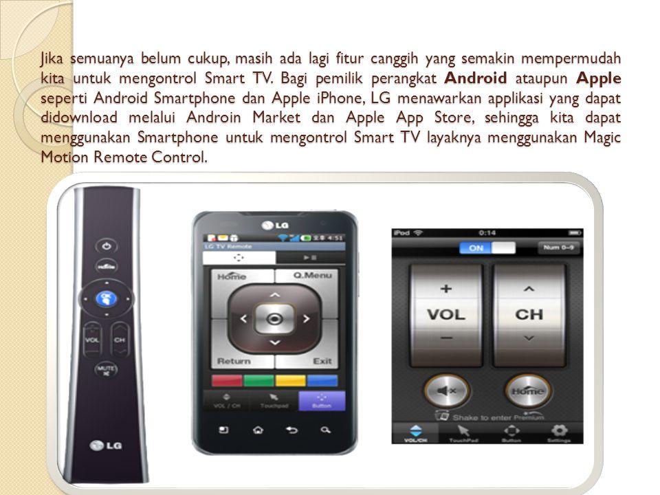 SmartPhone Smartphone (ponsel pintar) adalah sebuah telepon mobile yang dibangun dengan sistem operasi komputer, memiliki kemampuan kalkulasi canggih berserta konektifitas membuatnya lebih dari sekedar telepon.