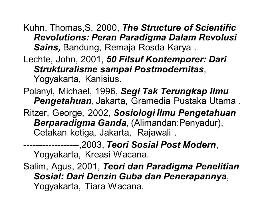 a dissertation of thomas kuhns structure of scientific revolutions Kuhn's the structure of scientific revolutions (ssr) is one of the most influential works in the history and philosophy of science in contrast with the previously dominant view of scientific progress as being strictly continuous, cumulative, rati.