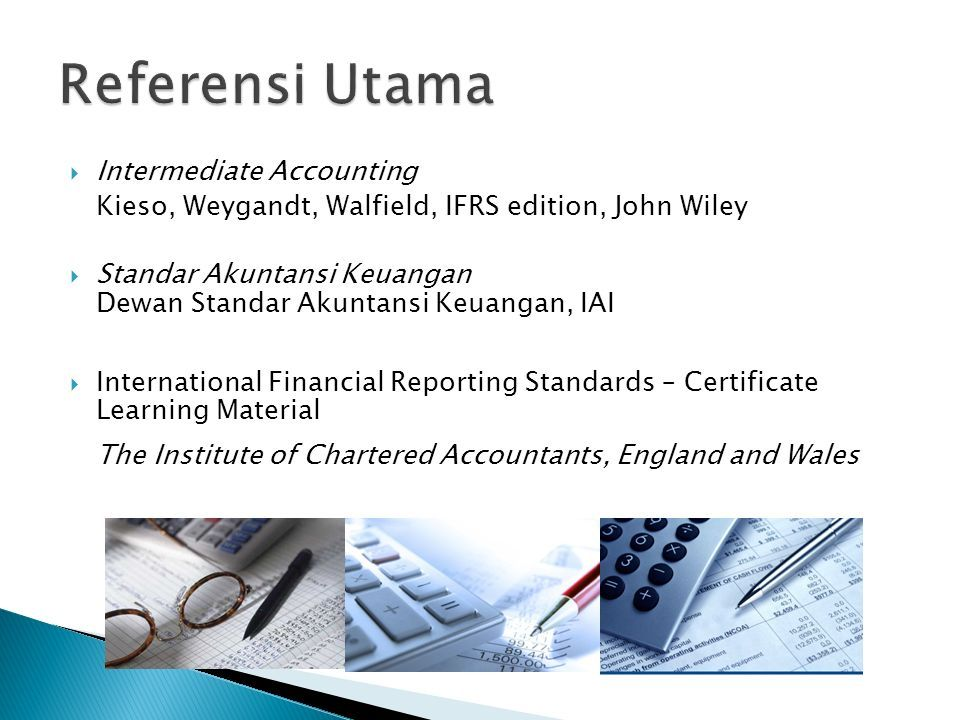 Intermediate Accounting Ifrs Edition Volume 1
