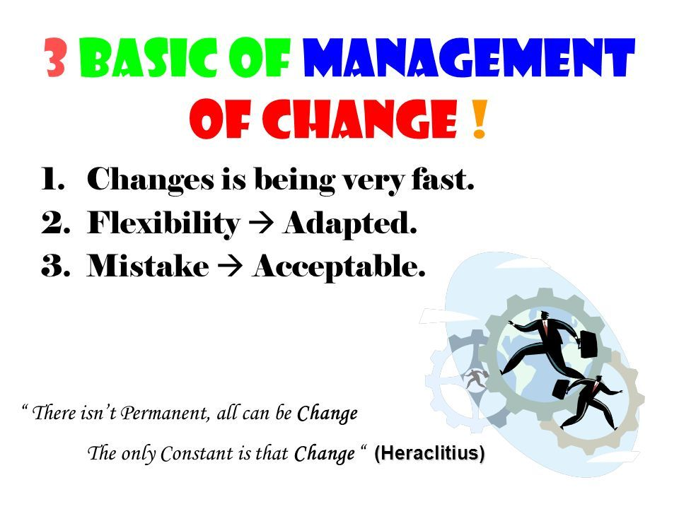basic of management