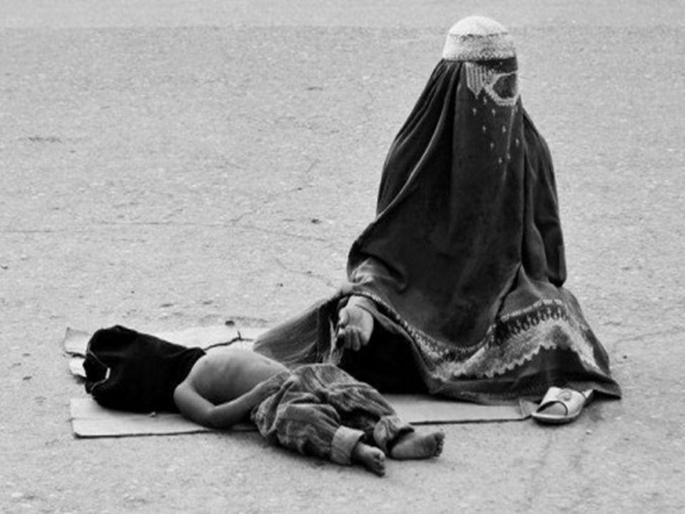 Banyak perempuan yang nekat bunuh diri. Ini umum terjadi pada para janda, karena tanpa suami, mereka tidak boleh keluar rumah dan bekerja, sehingga me
