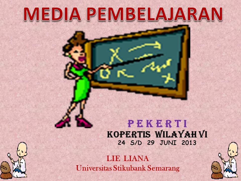 STANDAR KOMPETENSI Dapat mendesain media Pembelajaran dengan Microsoft Powerpoint KOMPETENSI DASAR 1.Menjelaskan makna media 2.Menjelaskan peran media dalam proses pembelajaran 3.Menyebutkan macam-macam media menurut penggolongan 4.Menjelaskan kriteria pemilihan media 5.Membuat satu set rancangan slide presentasi dengan MS Powerpoint 2