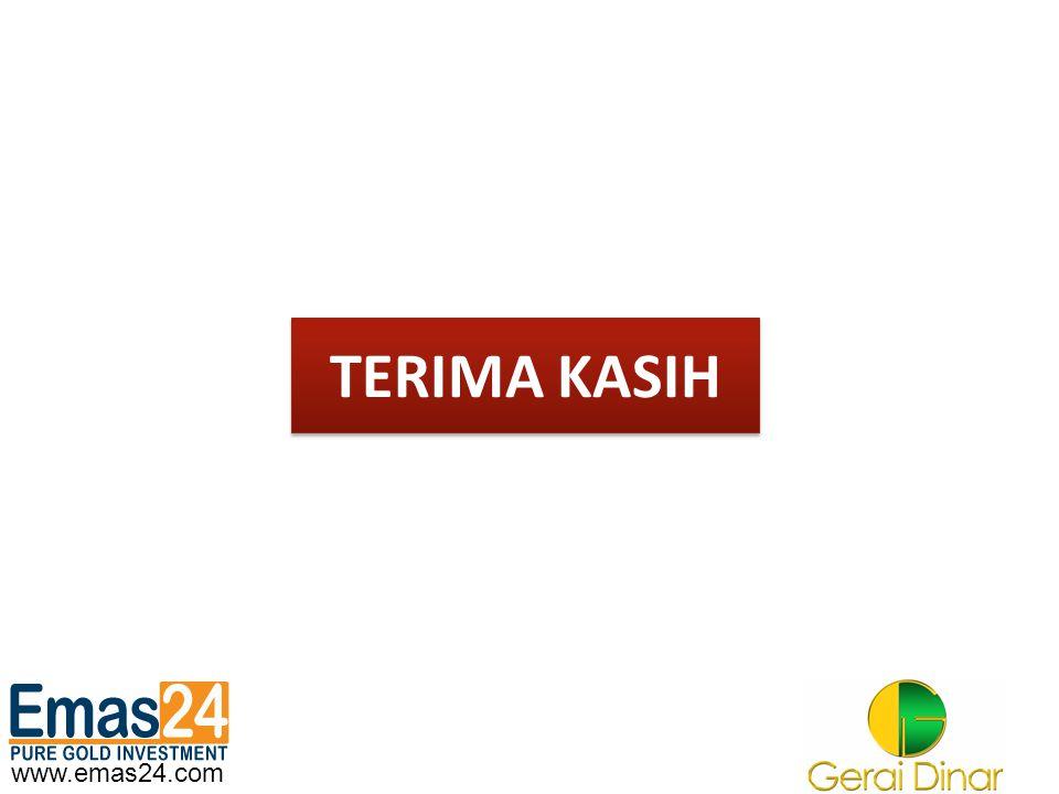 www.emas24.com TERIMA KASIH