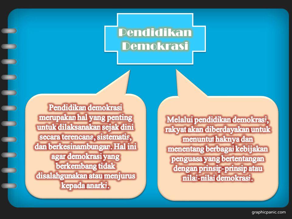 Sebuah sistem pemerintahan dimana parlemen memiliki peranan penting dalam pemerintahan. Sebuah sistem demokrasi di mana seluruh keputusan serta pemiki