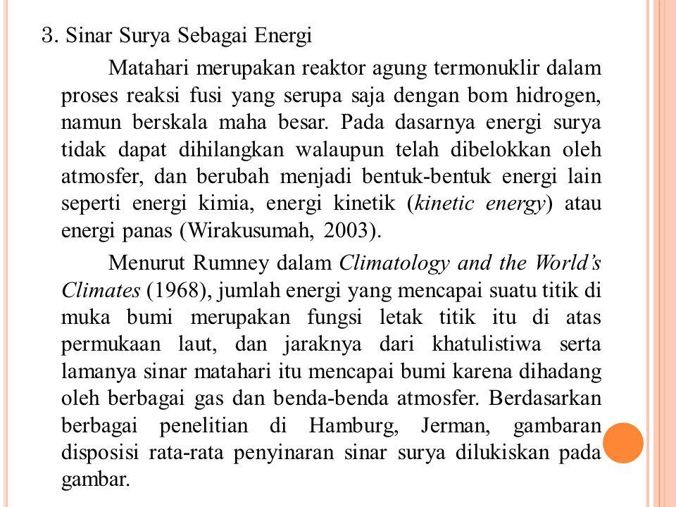 2. Arus Energi dalam Ekosistem Energi mengalir melalui ekosistem yang dipasok dari luar sebagai energi sinar surya yang akhirnya hilang kembali lepas