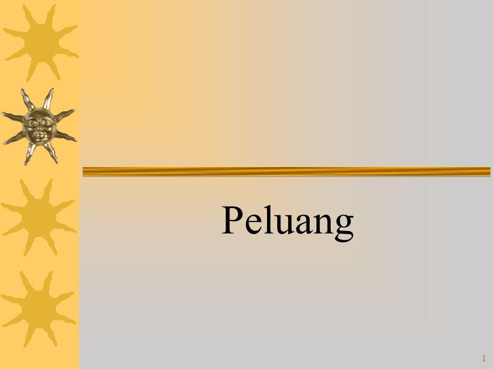 1 Peluang