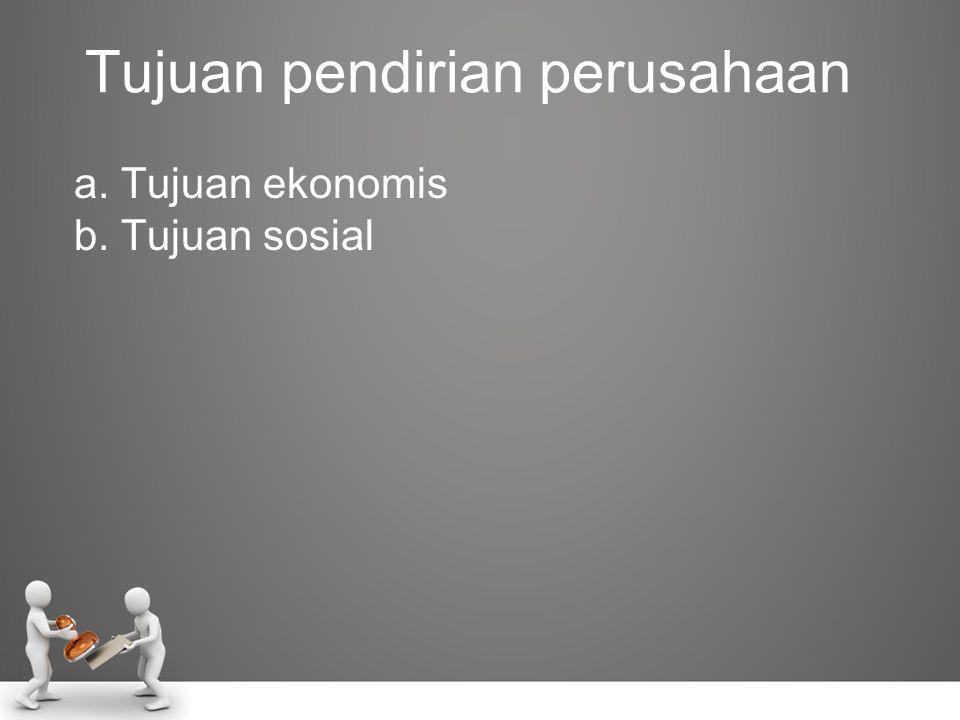 Firma dan Masyarakatan Business Ethics and Social Responsi- bility Busi ness Deci- sions Firm's Ear- nings Value of Firm