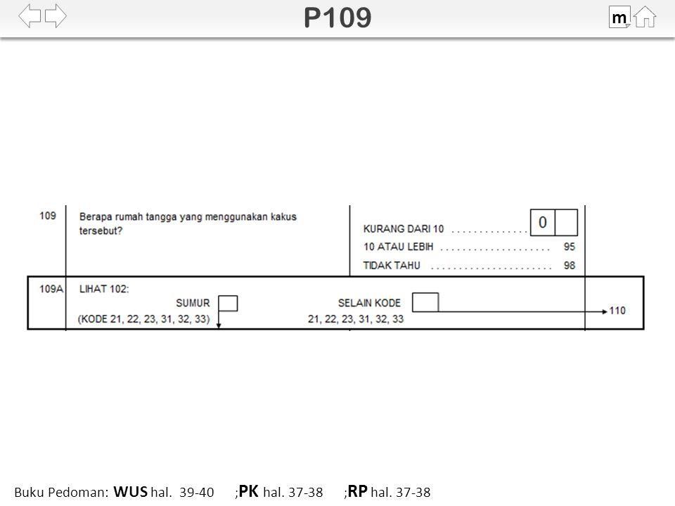 100% m Buku Pedoman: WUS hal. 39-40 ; PK hal. 37-38 ; RP hal. 37-38