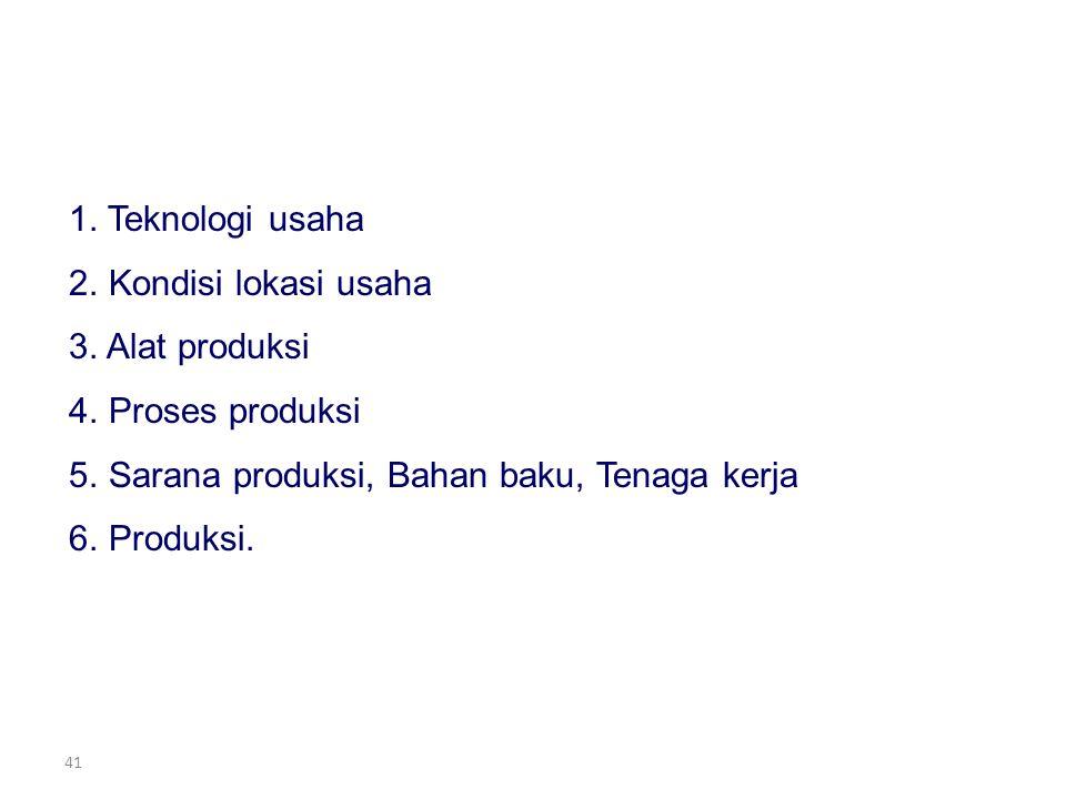 40 4.Sektor Perdagangan Eksportir, importir, perdagangan antar pulau, distributor, grosir, agen, toko pengecer, warung dsb. 3. Sektor Jasa (a)jasa ang