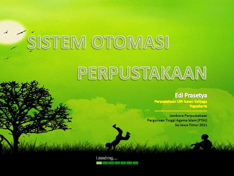 Jambore Perpustakaan Perguruan Tinggi Agama Islam (PTAI) Se-Jawa Timur 2011