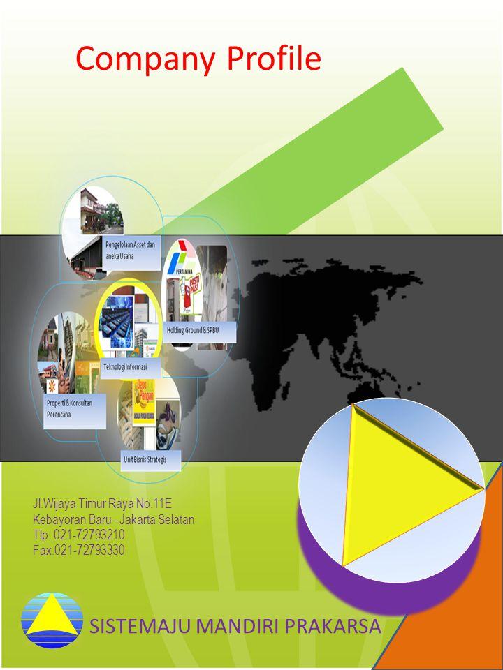 UNIT BISNIS STRATEGIS Berdiri tahun 2009 yang awalnya memperkerjakan + 25 orang pegawai.
