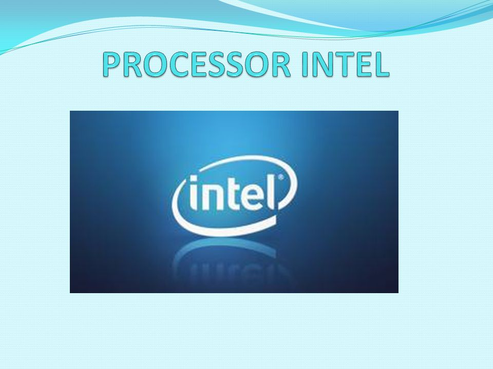 Processor Pentium IV merupakan produk Intel yang kecepatan prosesnya mampu menembus kecepatan hingga 3,06 GHz.