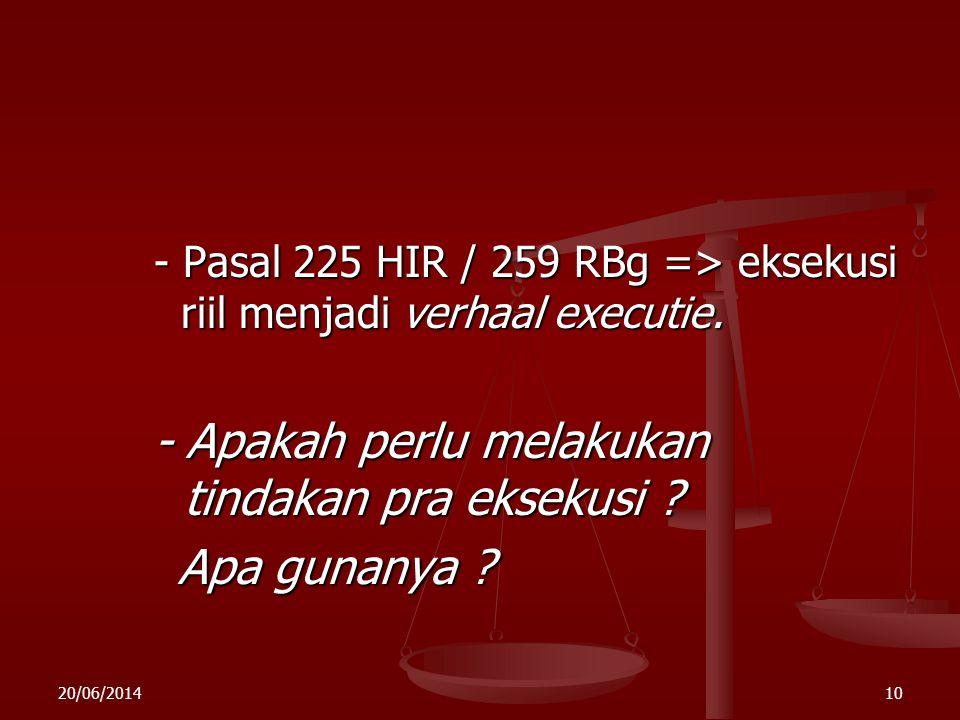 9 - tatacara penentuan jumlah uang pengganti : ▪ pemohon eksekusi mengajukan permohonan. ▪ pemohon eksekusi mengajukan permohonan. ▪ diberitahukan kep