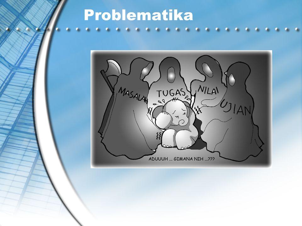 Problematika