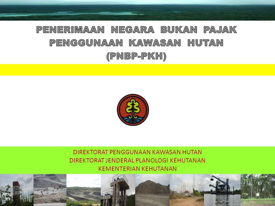 1.Kesadaran terhadap pelaksanaan kewajiban pembayaran PNBP-PKH oleh wajib bayar belum optimal.