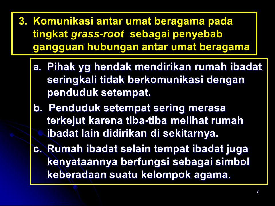 18 Tugas Wakil Kepala Daerah Pasal 26 Ayat (1) a.