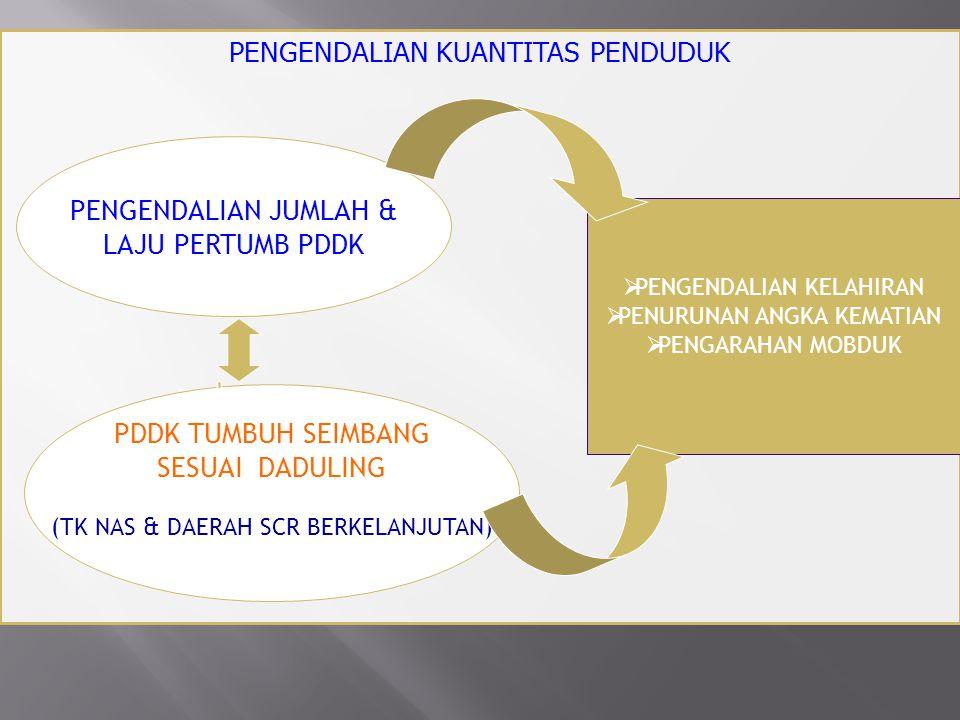 Perkawinan di usia dewasa akan menjamin kesehatan reproduksi ideal bagi wanita sehingga kematian ibu melahirkan dapat dihindari.