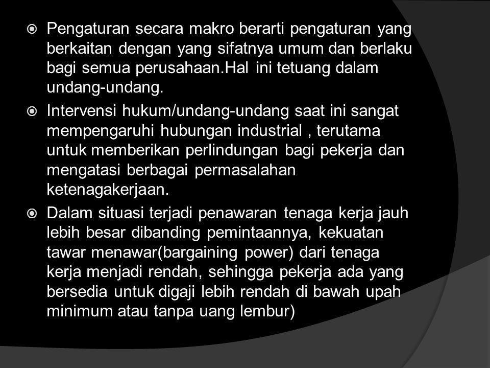  Sebaliknya pegawai mempunyai hak-hak yang harus dipenuhi oleh oganisasi/perusahaan; seperti gaji/upah yang layak, pekerjaan yang sesuai dengan bakat