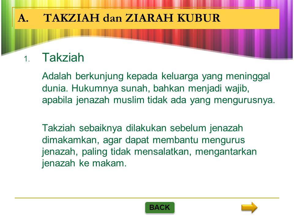 STANDAR KOMPETENSI : MEMAHAMI KETENTUAN HUKUM ISLAM TENTANG PENGURUSAN JENAZAH KOMPETENSI DASAR: 1.MENJELASKAN TATA CARA PENGURUSAN JENAZAH 2.MEMPERAG