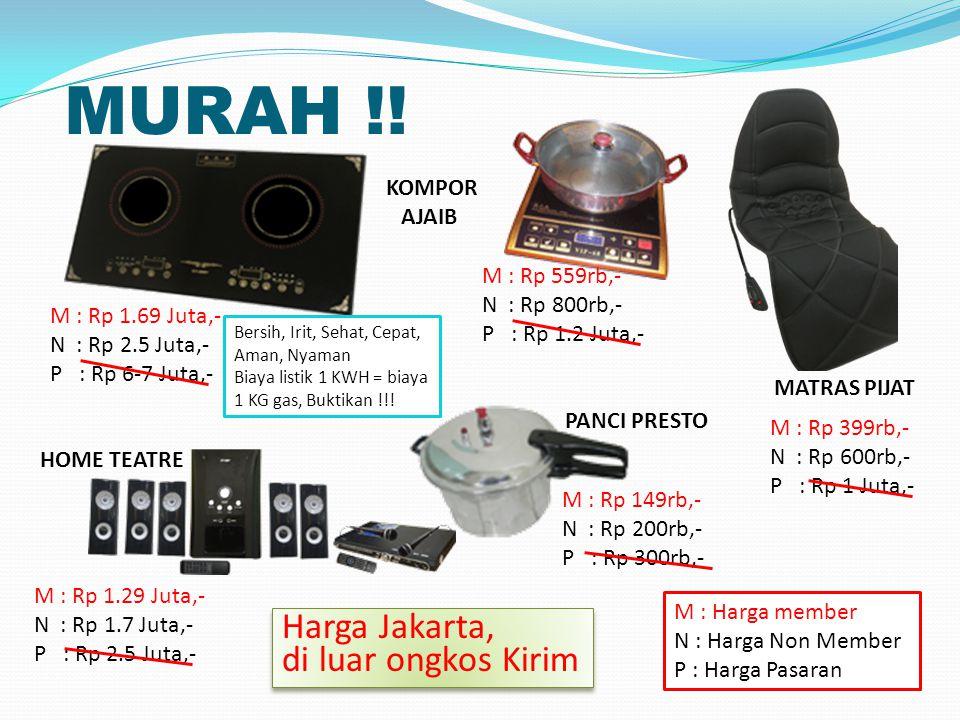 MURAH .
