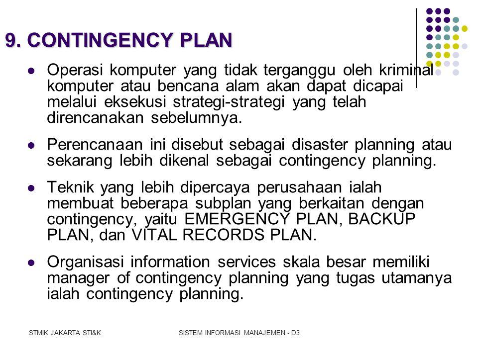 KETERSEDIAANINTEGRITAS KERAHASIAAN SECURITY INFORMASI Penyusupan Tak SahPenggunaan Tak Sah Destruksi Tak Sah Modifikasi Tak Sah Gb.21.3. Tindakan Tak