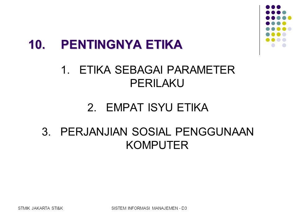 STMIK JAKARTA STI&KSISTEM INFORMASI MANAJEMEN - D3 •Tiga jenis electronic transmission service yang tersedia ialah: 1. ELECTRONIC VAULTING, mulai digu