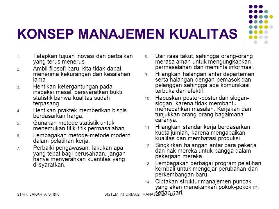 STMIK JAKARTA STI&KSISTEM INFORMASI MANAJEMEN - D3 PENTINGNYA SUBSISTEM CBIS  Sistem pelaporan informasi  Sistem informasi eksekutif  Sistem penduk