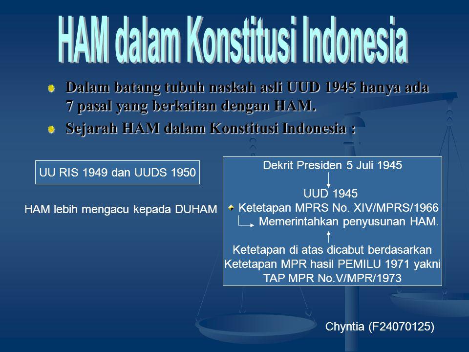 Aomi Hazelia (I14070131) 3.Pasca Perang Dunia Kedua Adanya Perjanjian London tgl 8 Agustus 1945 - Kejahatan terhadap perdamaian - Kejahatan terhadap p