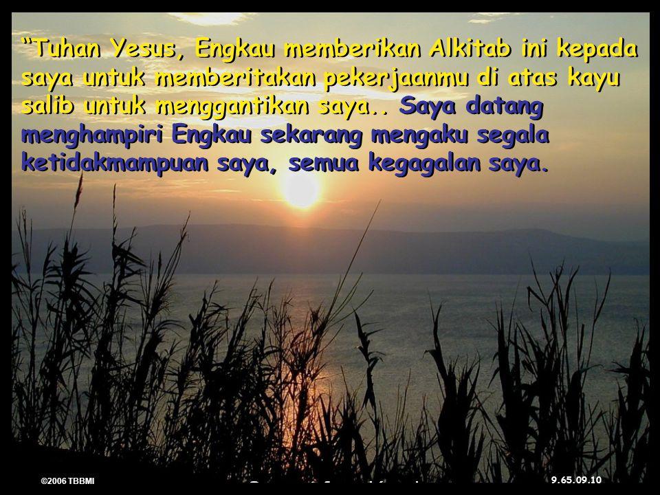 ©2006 TBBMI 9.65.09.