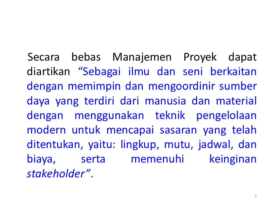 • Peranan.
