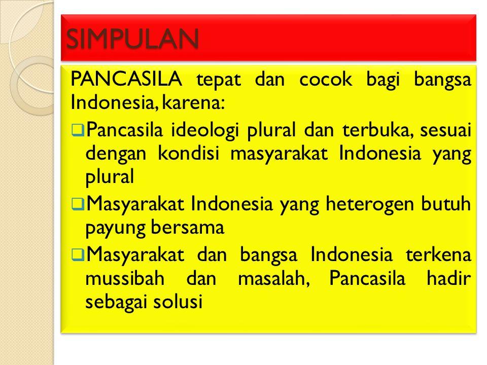 BAGAIMANA KARAKTERISTIK MASYARAKAT INDONESIA Multi Etnis Multi Kebudayaan Multi Ras Multi Agama Multi Bahasa Multi Aliran Multi Kepentingan
