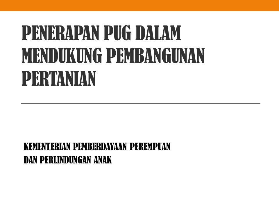 3 Kategori Belanja ARG 12 Alokasi untuk mengurangi kesenjangan Alokasi Secara Umum yang dapat diarahkan utk memperkuat pelembagaan PUG Alokasi Spesifik gender (perempuan dan laki-laki)