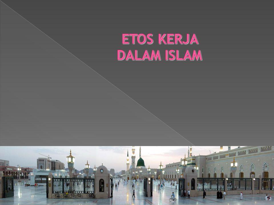 Mata Pelajaran : Pendidikan Agama Islam Kelas/Semester : XII/1 Standar Kompetensi : Memahami ayat-ayat Al-Qur'an tentang etos kerja Kompetensi Dasar : 2.1 Membaca QS Al-Mujadalah: 11 dan Al- Jumu'ah: 9-10 2.2 Menjelaskan arti QS Al-Mujadalah: 11 dan Al- Jumu'ah: 9-10 2.3 Membiasakan beretos kerja seperti terkandung dalam QS Al-Mujadalah: 11 dan Al-Jumu'ah: 9- 10