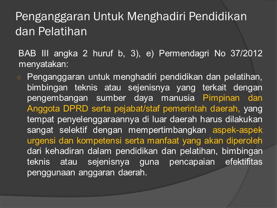 PELAKSANAAN I.PERJADIN JABATAN 1.