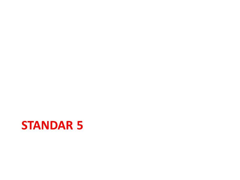 STANDAR 5