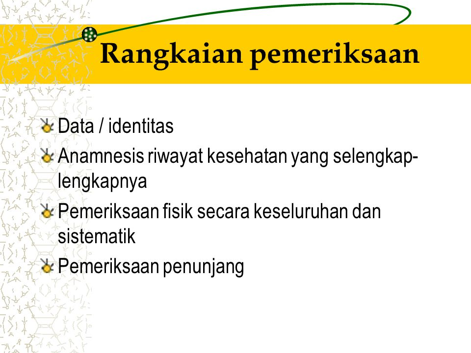 !.- Job Functions - Position requirements Contoh : General requirements 1.